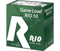 Патрон RIO Game Load-30 NEW 12/70 (RIO10) (7)/30 г