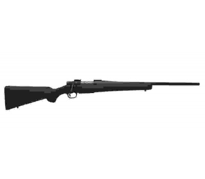 Карабин нарезной Mossberg Patriot Classic Synthetic kал.308Win