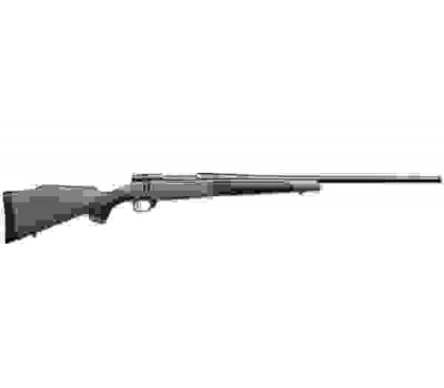"""Карабин нарезной Weatherby Vanguard New Synthetic к.22-250Rem 24"""""""