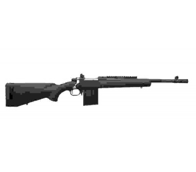 Карабин нарезной RUGER M77-GS кал.308Win