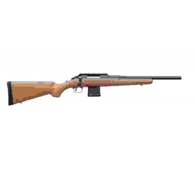 Карабин нарезной RUGER AMERICAN® RANCH RIFLE кал.300 Blackout