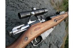 В продаже появилась винтовка Мосина кавалерийская