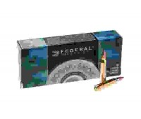 Патрон нарезной Federal Power-Shok 223rem SP 3,56гр (55GR)