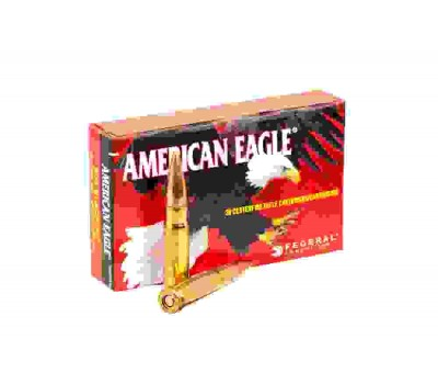 Патрон нарезной Federal American Eagle 300AAC Blackout FMJ-BT 9,7гр