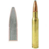 Патрон Remington кал.338 Win Mag пуля Core-Lokt Pointed Soft Point масса 16,2 грамма 250 гран