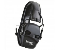 Наушники Howard Impact Sport Tactical Black