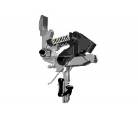 УСМ HiperFire Hipertouch Eclipse AR15/10 Trigger Assembly