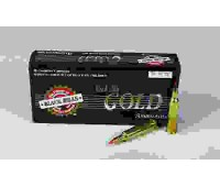 Патрон нарезной Black Hills Gold 308Win Hornady A-max, 10,9 гр