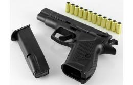 Что необходимо знать, покупая травматический пистолет
