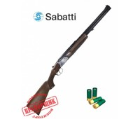 Sabatti Forest 12/76 - 308Win